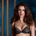 Lise Charmel Transparence Desir ACC3570 Push Up Black
