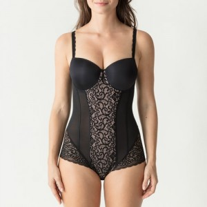 Primadonna Twist I Do 441602 Body Black