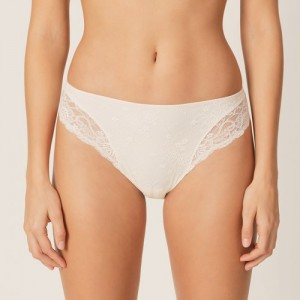 Marie Jo Madelon 502280 Rio briefs Pearled Ivory