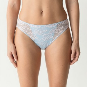 Primadonna Twist Wild Rose 541720 Rio briefs Cloud
