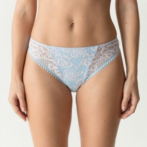 Primadonna Twist Wild Rose 541725 Italian briefs Cloud
