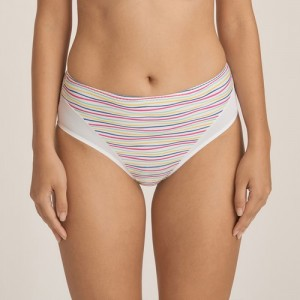 Primadonna Twist Tutti Frutti 541761 Full briefs Colorama