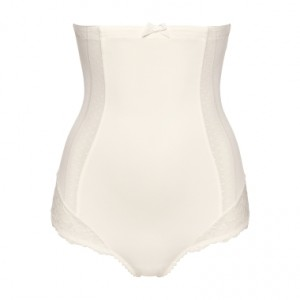Primadonna  Couture shapewear high briefs Nude