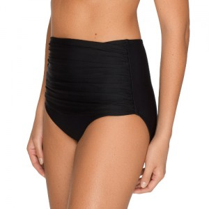 Primadonna Swim Cocktail 4000156 Bikini Full briefs Black