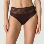 Primadonna Twist Caramba 541421 Full briefs Chocolate