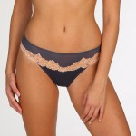 Marie Jo Yoko 502180 Rio briefs Blue Shadow