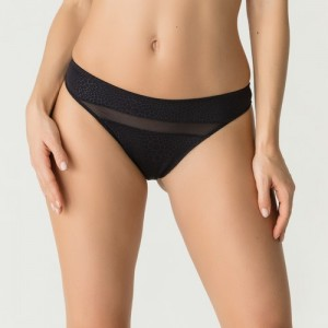 Primadonna Twist Guilty Pleasure 641650 Stringi Charcoal