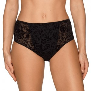 Primadonna Twist All Night 541581 Full briefs Black