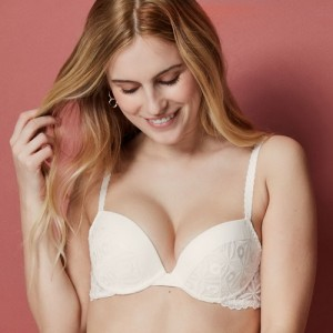 Simone Perele Instant 13H343 3D Spacer Moulded Ivory