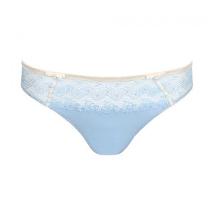 Marie Jo Celine 501850 Rio briefs Figi Magic Blue