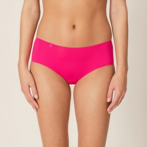 Marie Jo L'Aventure Tom 520825 Szorty Seamless Electric Pink