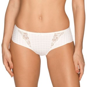 Primadonna Madison 562122 Hotpants White