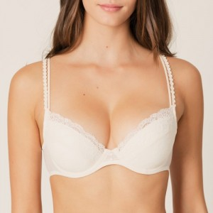 Marie Jo Madelon 102287 Push-up Pearled Ivory