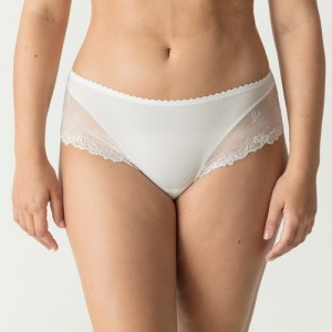 Primadonna Plume 662921 Stringi luxury Natural