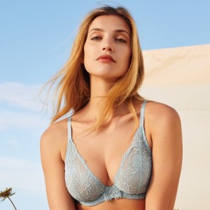 Marie Jo Gala 102300 Full cup Wire bra Something Blue