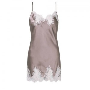 Lise Charmel Splendeur Soie ALC1780 Koszulka nocna Night Dress BabyDoll Splendeur Vision