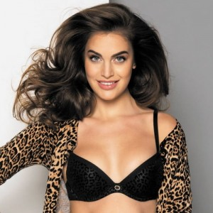 Antigel Lise Charmel Signature Fauve ECG3838 Push-up Miski CD Noir