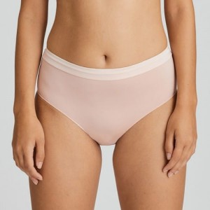 Primadonna Twist Glow 0541851PWD Full Briefs Figi Powder Rose