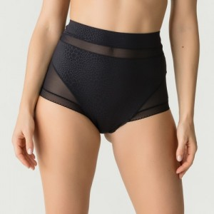 Primadonna Twist Guilty Pleasure 541651 Full briefs Charcoal