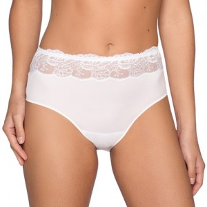 Primadonna Delight 562761 Full briefs White