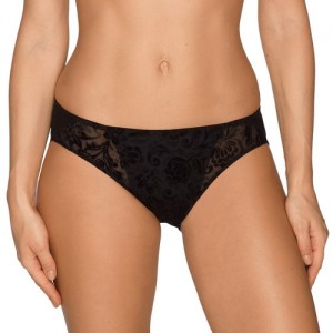Primadonna Twist All Night 541580 Rio briefs Black