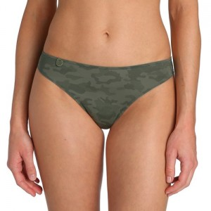 Marie Jo L'Aventure Tom 620820 Stringi Colonial green