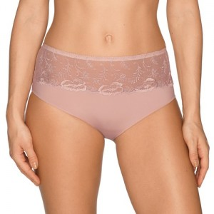 Primadonna Mystic Fields 562861 Full briefs Rose Wood