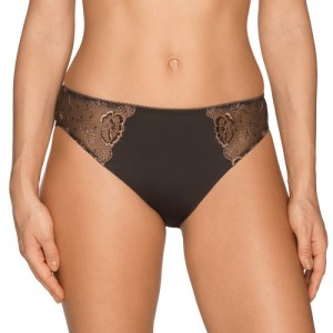 Primadonna Mystic Fields 562860 Rio briefs Fumy Grey