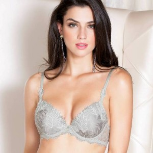 Lise Charmel Douceur Fougere ACC8541 Push Up  Fougere Perle