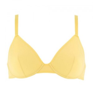 Epure Lise Charmel Coton Plaisir PCP6355 Full cup Balcony Sorbet Vanille
