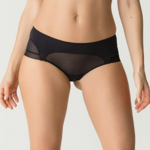 Primadonna Twist Guilty Pleasure 541652 Hotpants Charcoal