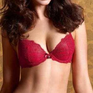Lise Charmel Sublime Assur ACC8072 Push Up Carmin Flirty