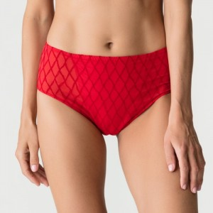 Primadonna Twist Tonight 541701 Full briefs Red