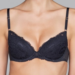 Andres Sarda Venus 3307117 Push-up Removable pads Charcoal