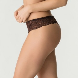 Primadonna Twist Caramba 641420 Stringi Chocolate