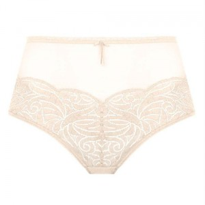 Empreinte Verity 05173 Figi Retro Panty Blush