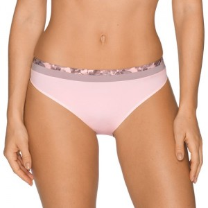 Primadonna Twist Flower Shadow 541550 Rio briefs Gardenia Rose