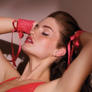 Antinea Lise Charmel Tendre Capture CIG3023 Bransoletka Rouge Capture