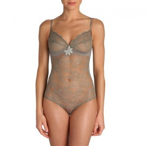 Marie Jo Angelina 402040 Body Vert Amazon