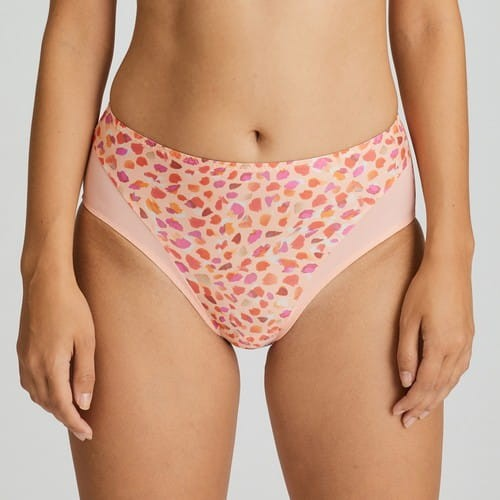 Primadonna Twist Gelato 0541871 Full briefs Blushing Orange na www.bieliznafrancuska.pl